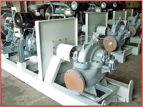 PROVEN Pump Packages for Petroleum Products by Eximco